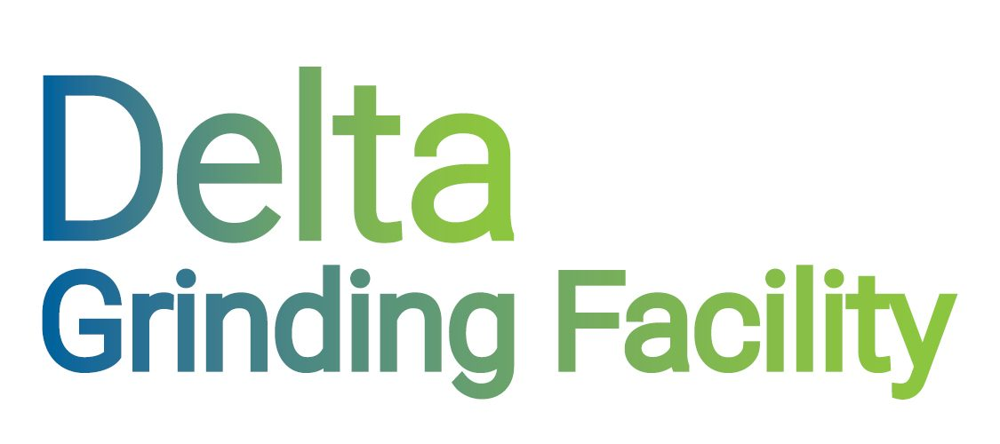 Delta Grinding Facility